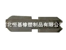 卡扣式抽油杆扶正器